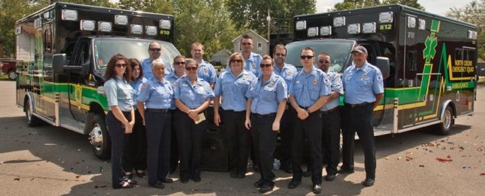 NCES Group Photo